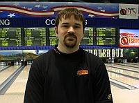 Georgia bowler just misses first perfect game of 2008 USBC Open