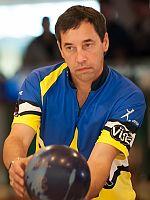 2008 Pba Bowling Autógrafo Firma Moments Parker Bohn III