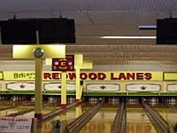 Historic Redwood Lanes In Albany May Close Bowlingdigitalcom