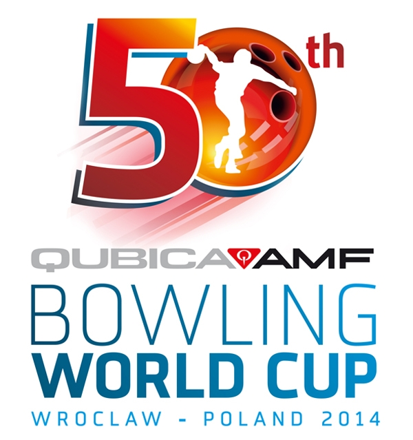 2014 QubicaAMF Bowling World Cup - Champion Chris Barnes