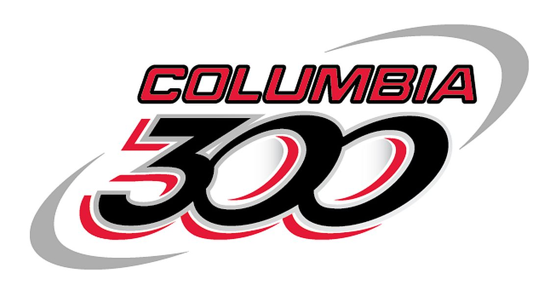 Tom Hess signs with Columbia 300's National Pro Staff