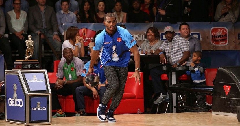 Player lineup announced for CP3 PBA Celebrity Invitational