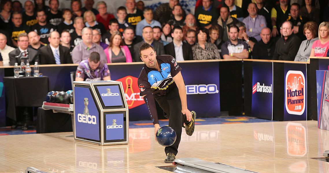 2015 PBA Tour Schedule & Champions