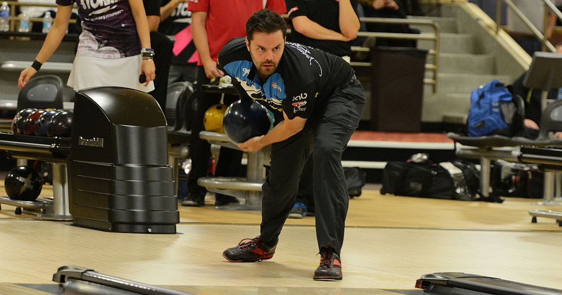 Jason Belmonte looking forward to 'Major' stretch