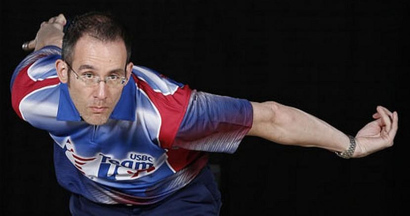 John Janawicz captures Masters gold at 2015 PABCON Men's Championships