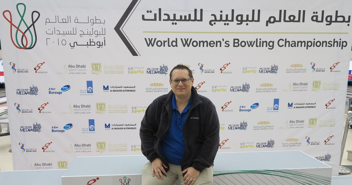 Lucas Wiseman leaves USBC after 13 successful years