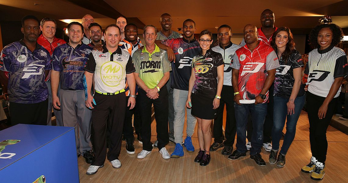 Weber, Owens team up to win CP3 PBA Celebrity Invite