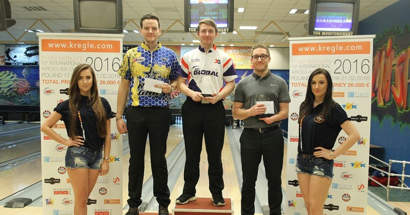 Hadley Morgan wins 10th International Wroclaw Open