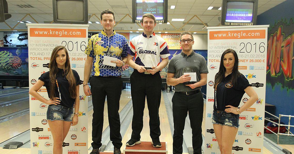 Hadley Morgan wins 10th International Wroclaw Open