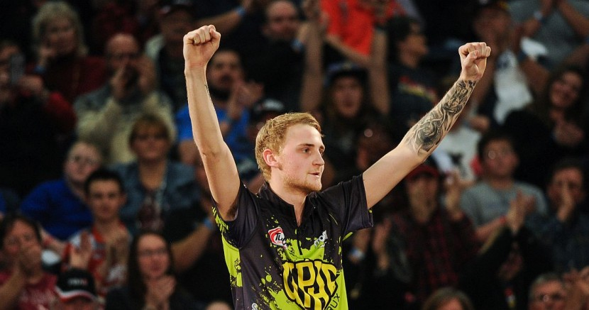 Sweden's Jesper Svensson wins 51st FireLake PBA Tournament of Champions
