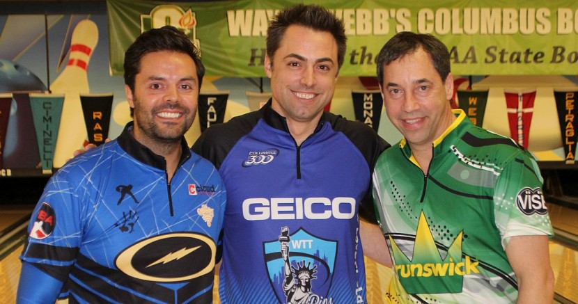 Past PBA Players Championship winners earn retroactive majors