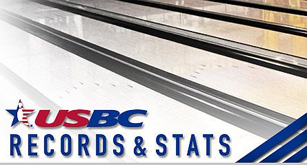 Indiana's Erica Cutler sets two USBC women's scoring records
