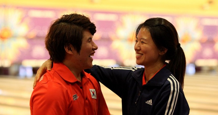 Cho Young-Seon beats Chris Barnes in Men's Masters finale