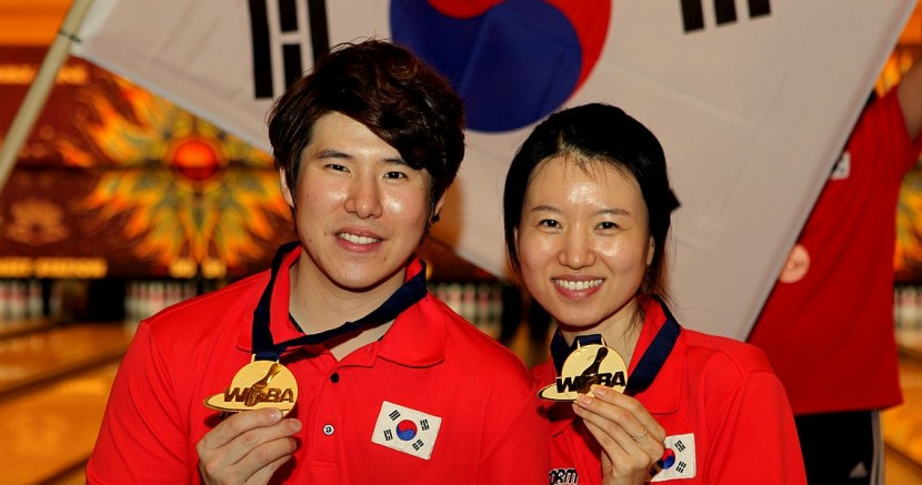 Son Yun-Hee wins Women's Masters gold in all-Korean affair