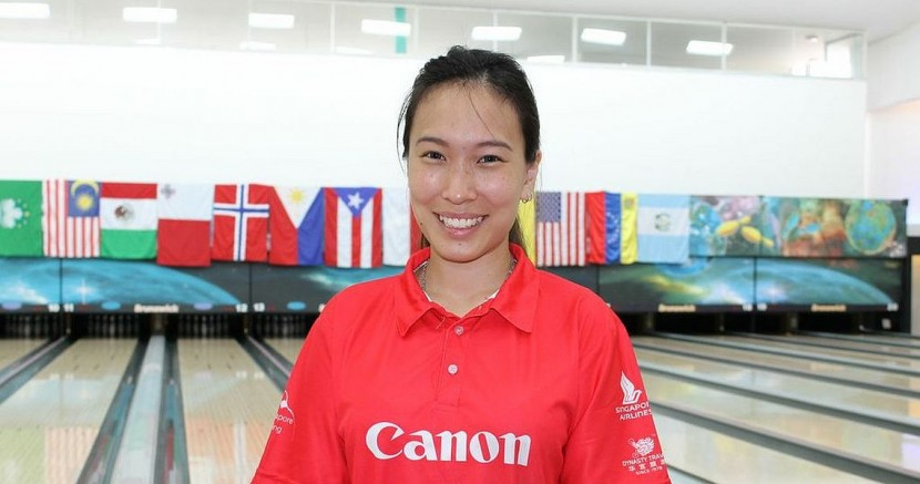 Singapore's Ng, Finland's Palermaa lead Singles at World Games