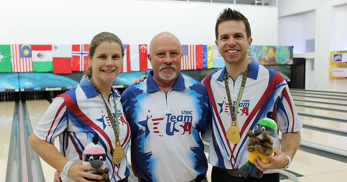 Team USA wins first World Games bowling gold medal in history