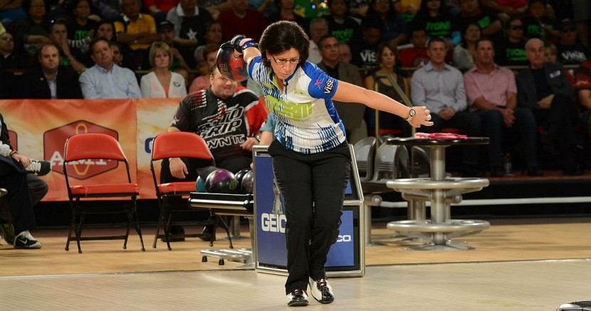 2016 USBC Queens draws largest field since 2008