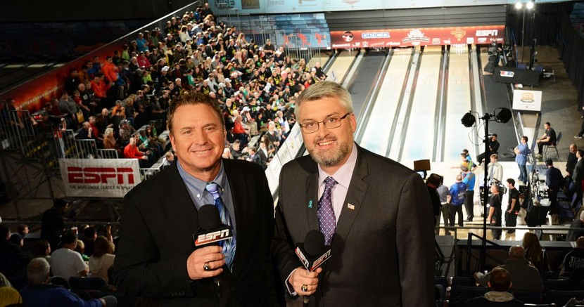 ESPN partners Pedersen, Jakubowski to cover Xtra Frame PBA Tour events