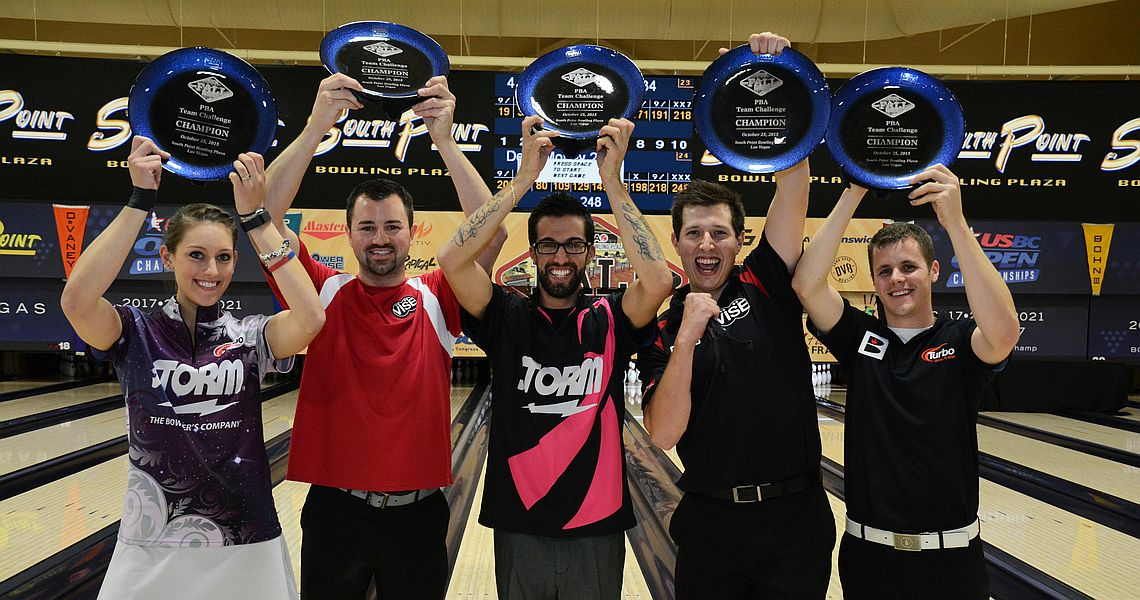 """Dead Money"" upsets PBA Stars to win PBA Team Challenge"