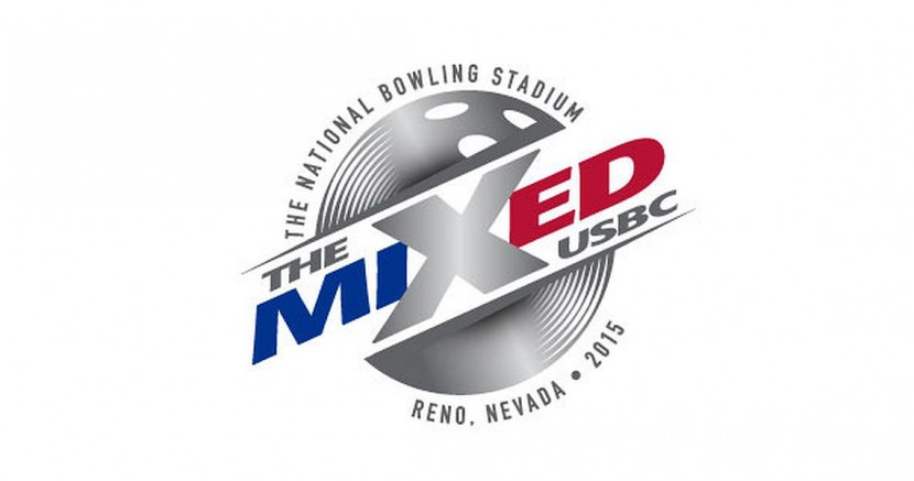 Inaugural USBC Mixed wraps up in Reno
