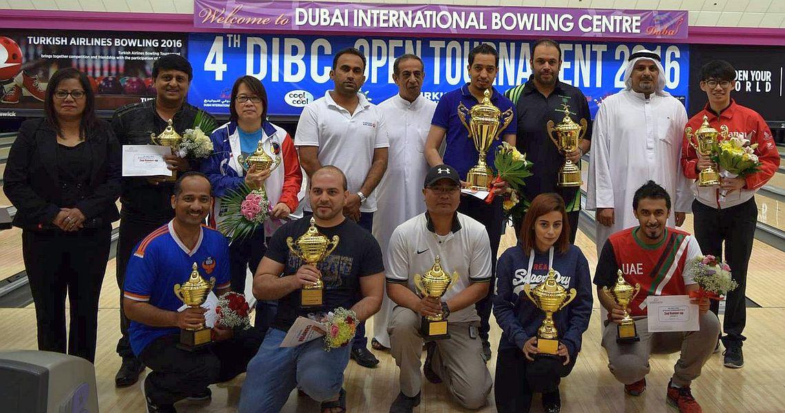 Naif Oqab bags DIBC Open Masters title