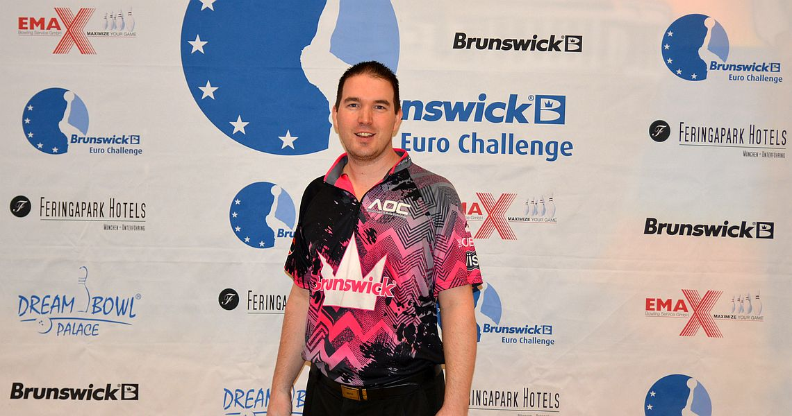 Six bowlers crack top 12 at Brunswick Euro Challenge