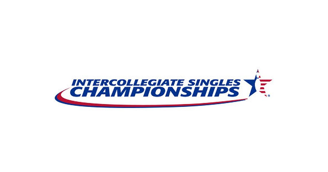 Field determined for 2016 Intercollegiate Singles Championships