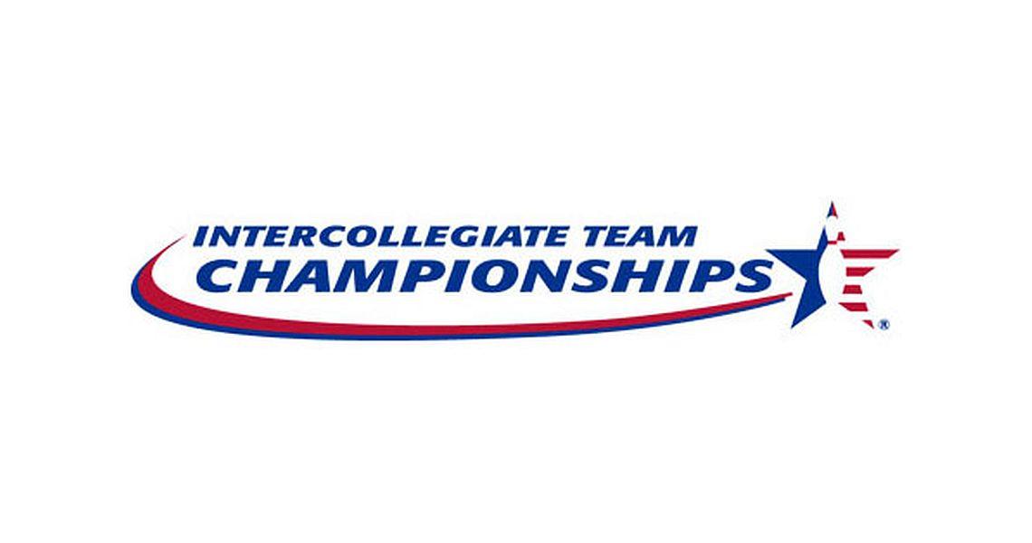 Field determined for 2016 Intercollegiate Team Championships