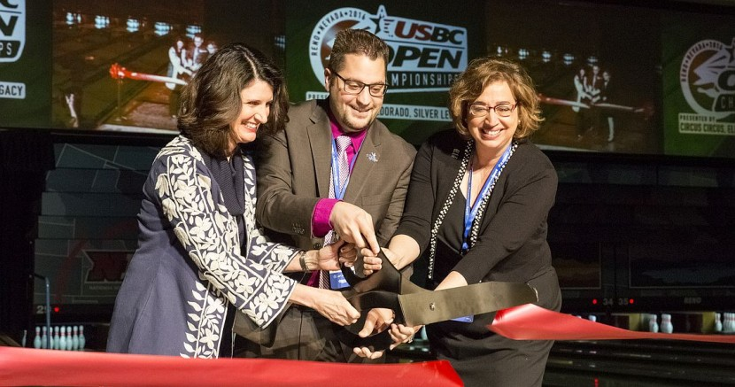 2016 USBC Open Championships gets going in Reno