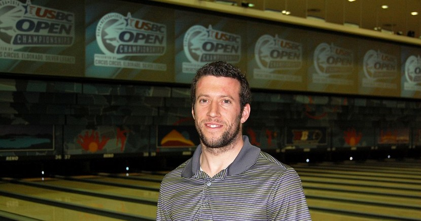 Ohio teammates lead every event at USBC Open Championships