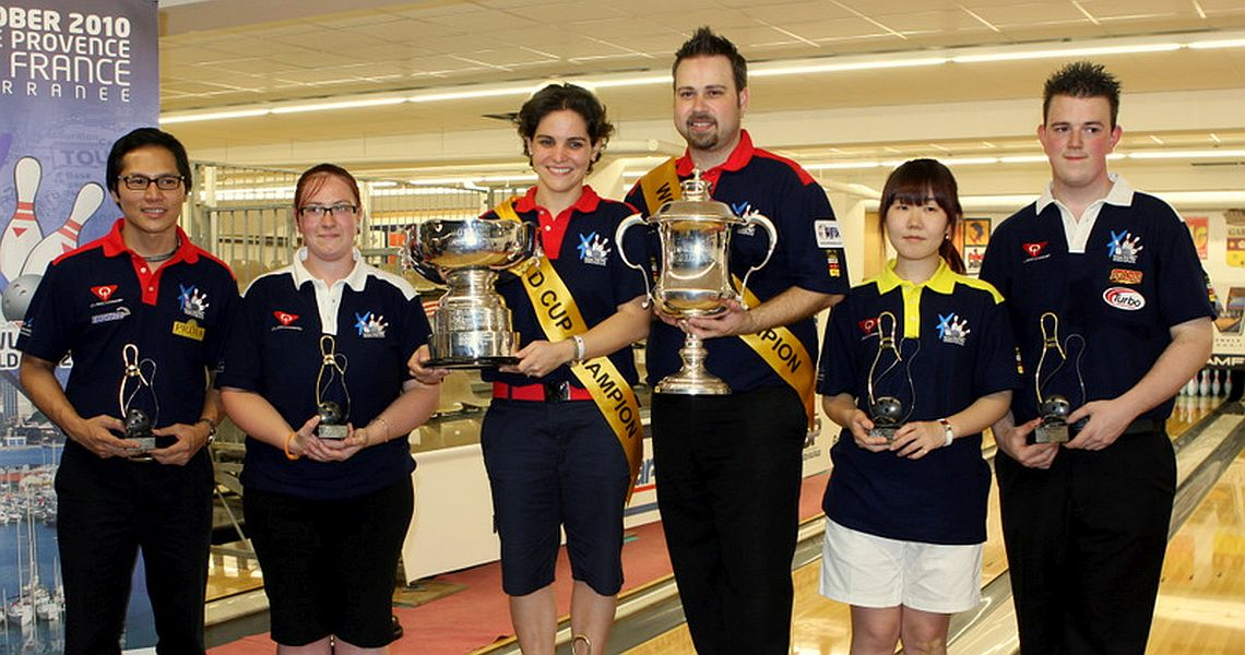 Review the 46th QubicaAMF Bowling World Cup