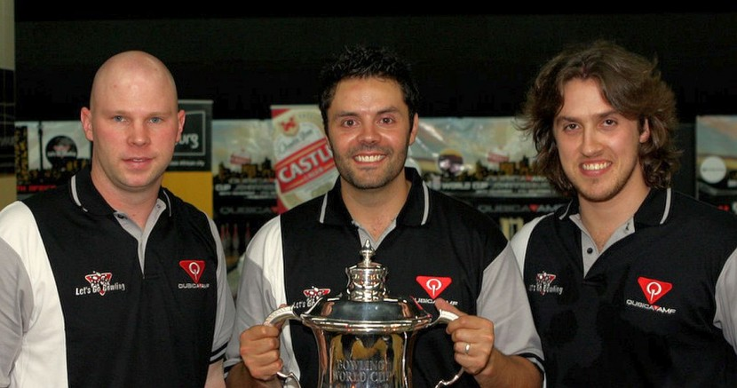 Jason Belmonte averages over 250 to claim men's World Cup