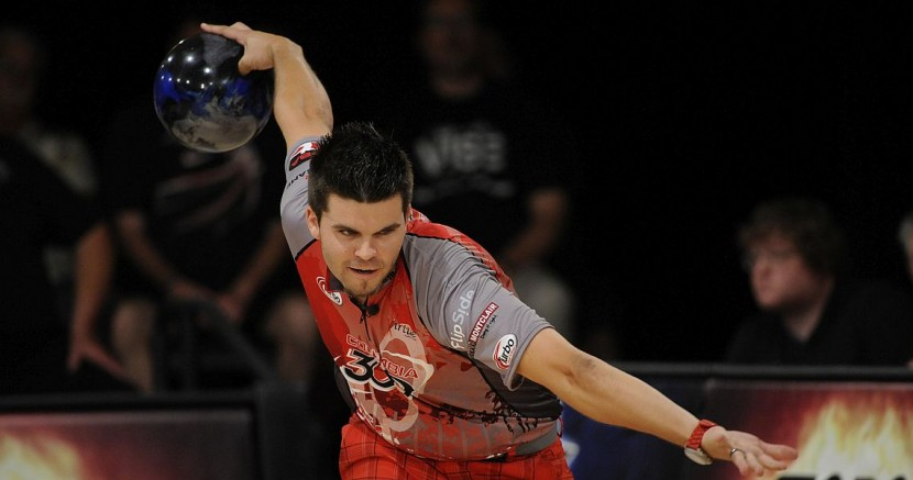 Match Play Bracket set for PBA Maine Shootout