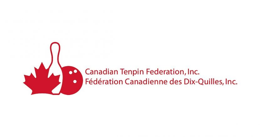 Canadian Tenpin Federation announces changes to management team