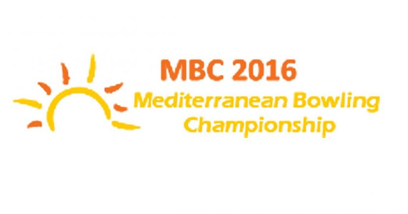 Greece leads Mediterranean Bowling Championships medal standings
