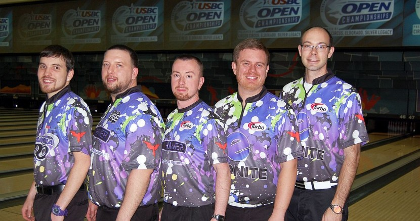 Defending champions make run at 2016 USBC Open Championships