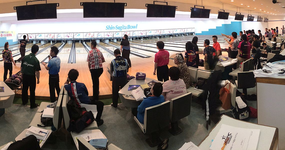 USBC Coaching signs agreement with Japan Bowling Congress
