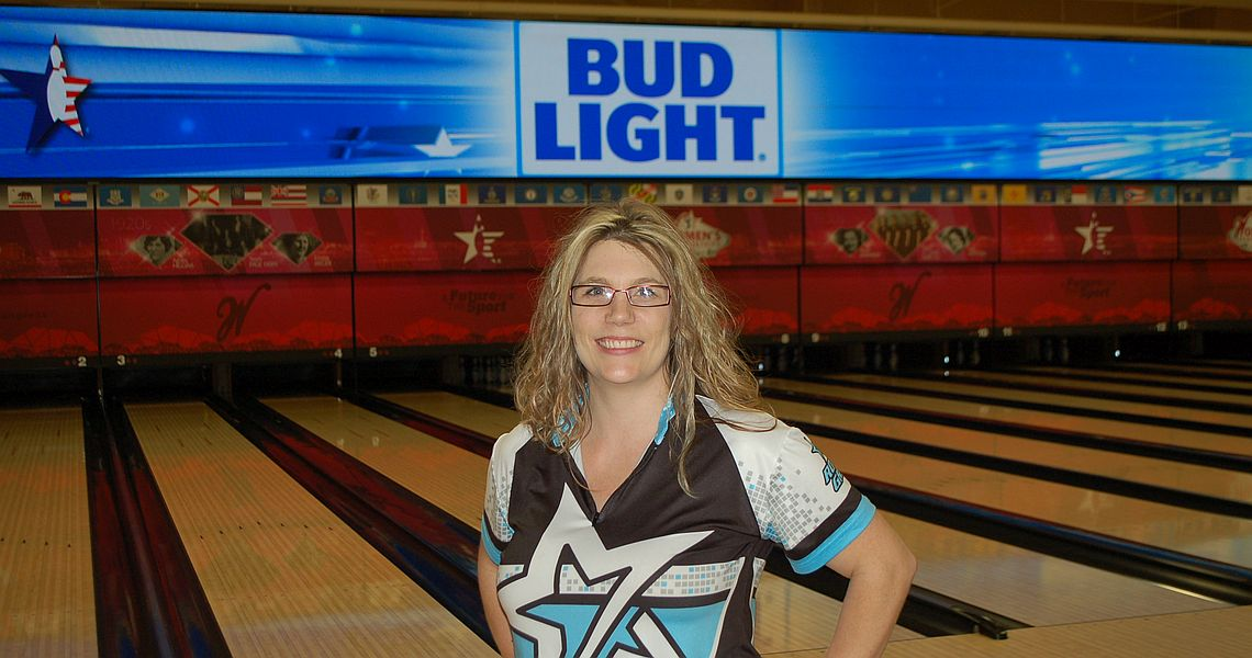 South Carolina bowler leads three events at 2016 USBC Women's Championships