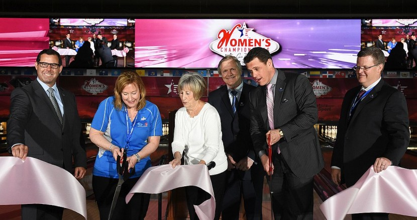 South Point welcomes 2016 USBC Women's Championships