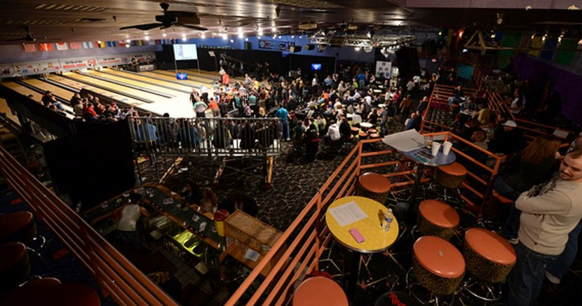 PBA Detroit Fall Swing set for Thunderbowl Lanes in September