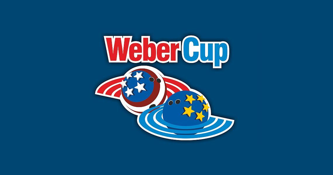 Teams named for Weber Cup XVII