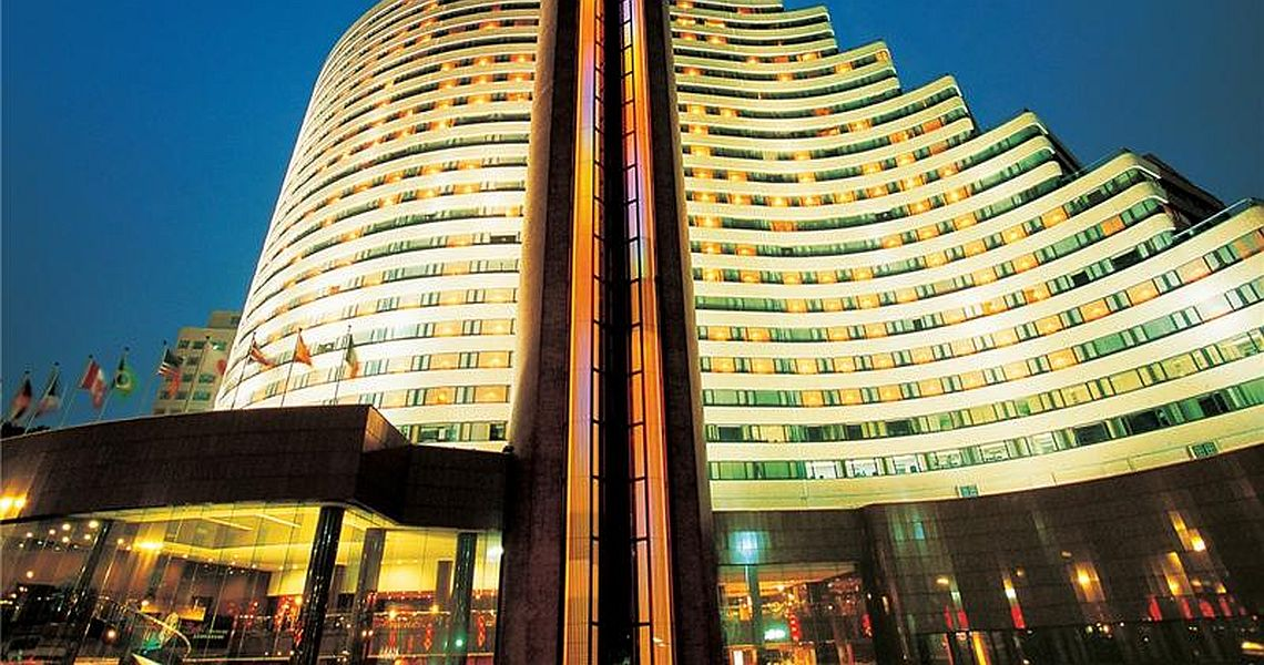 QubicaAMF announces official hotel for Shanghai World Cup