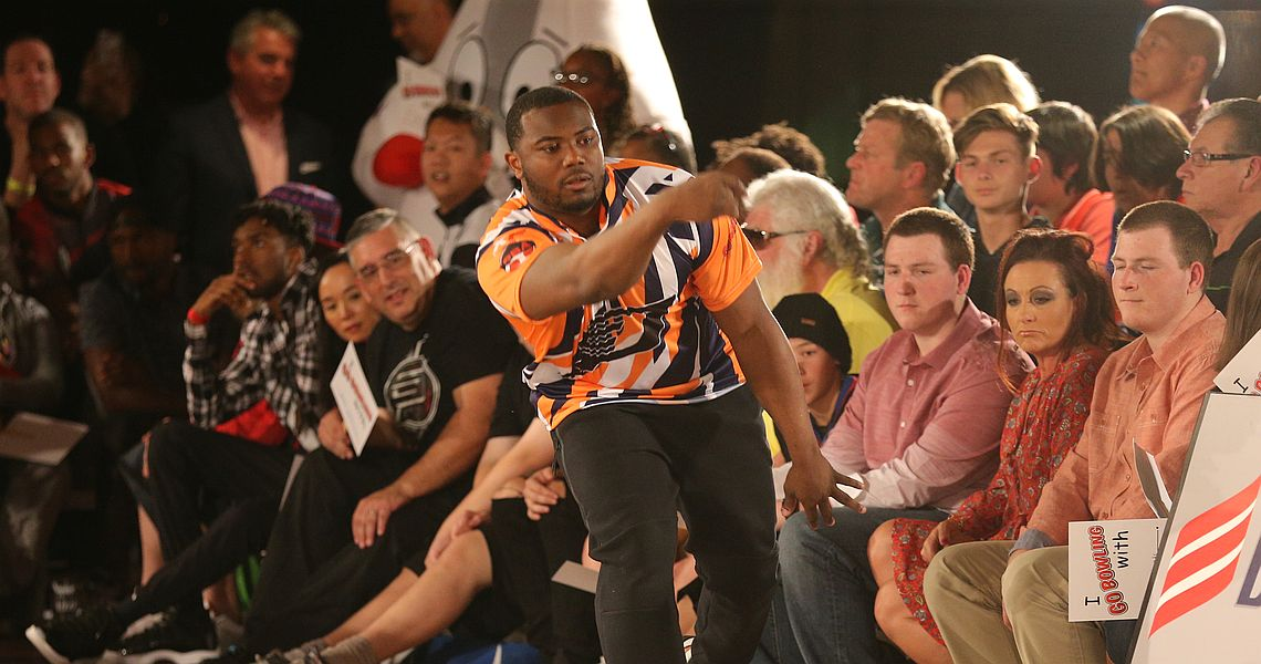 Denver Broncos' CJ Anderson to compete in PBA Regional