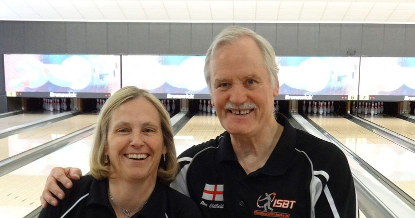 England's Brown, Oldfield sweep titles in 5th Alsace Senior Open
