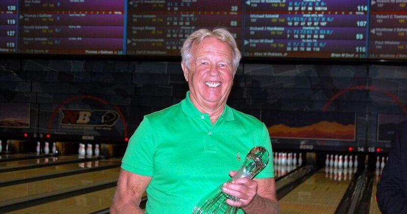 Indiana's Robert Teeters reaches two milestones