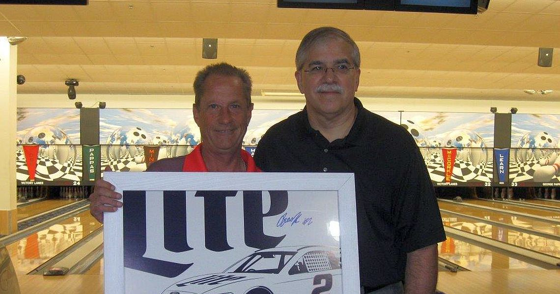 Pete Weber wins back-to-back PBA50 Tour titles
