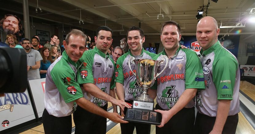 2017 PBA League Draft set for November 2 in Las Vegas