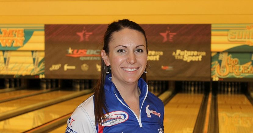 Sixteen players remain in contention at 2016 USBC Queens