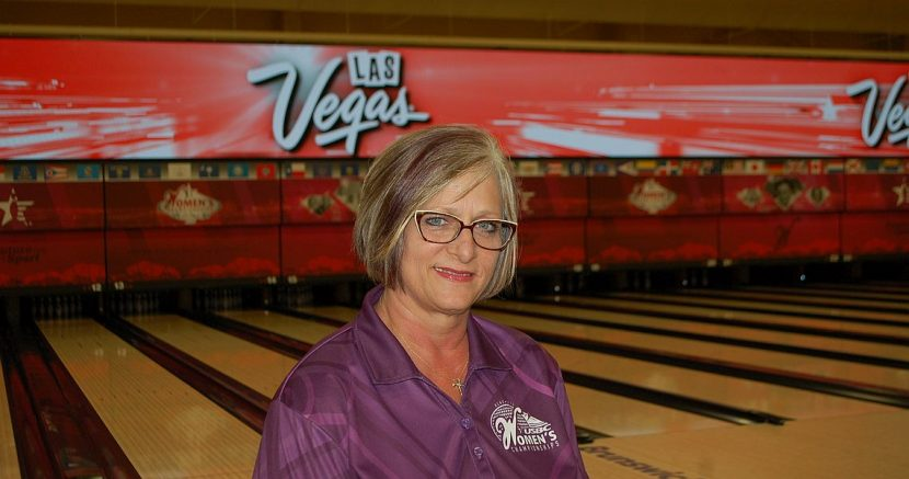 North Carolina bowler leads Emerald All-Events