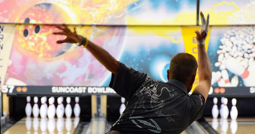 Pete Weber moves into Suncoast PBA Senior U.S. Open lead
